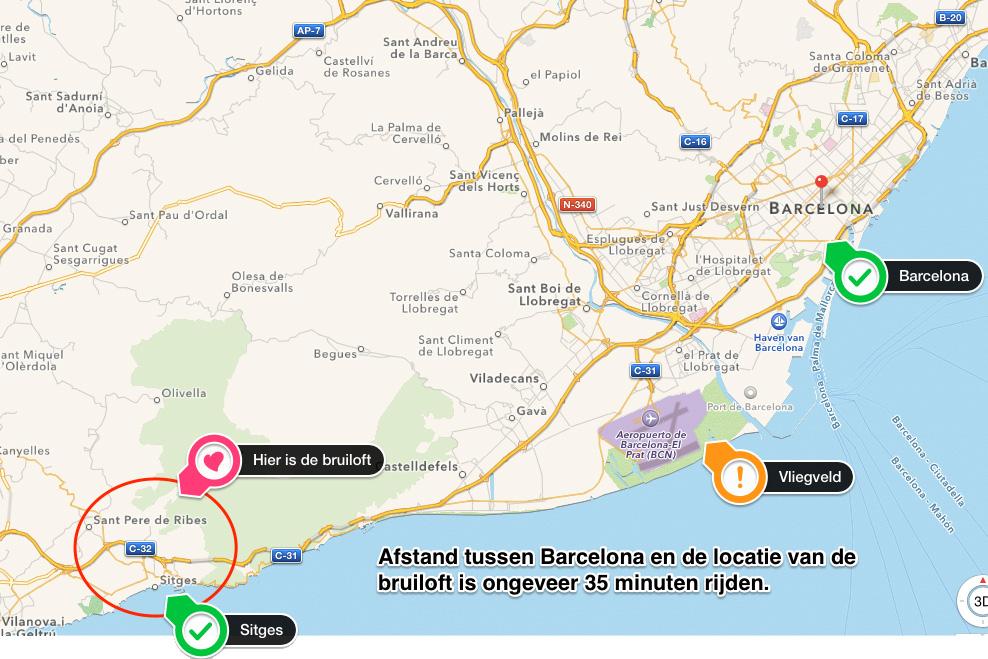 locatie-kaart